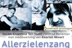 Flyer Ten Toon 2013